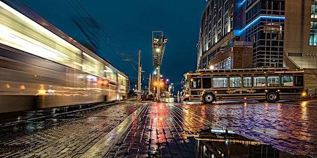 Long Exposure & Cityscape Photography Workshop billets