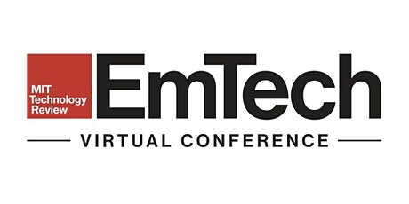 EmTech MIT 2020 tickets