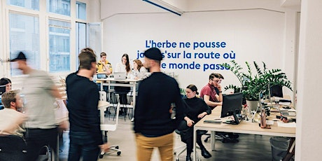 L'entrepreneuriat digital billets