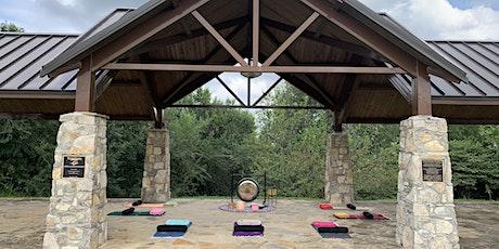 Yoga & Meditation on the Mountain tickets