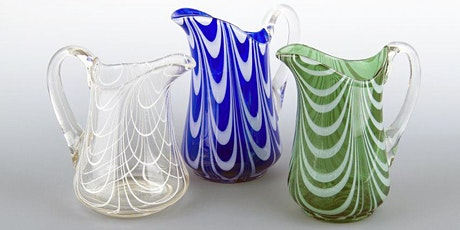 Immigration and the South Jersey Glass Tradition Symposium tickets
