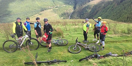 YMCA EAST SURREY PENNINE WAY MTB  INFORMATION EVENING tickets