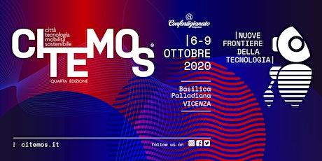 CI.TE.MO.S. 2020 - Apertura Festival biglietti