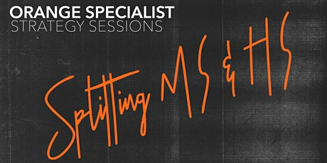 OS Strategy Session | Splitting MS & HS tickets