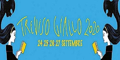 Giallo e Storie d'Italia - Treviso Giallo biglietti