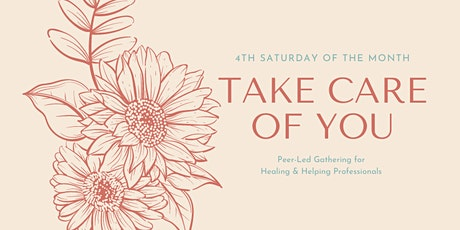 Take Care of You tickets