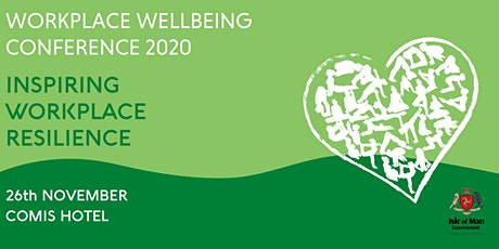 Workplace Wellbeing Conference 2020 tickets