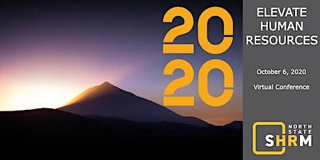 2020 SHRM HR SUMMIT tickets
