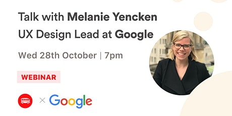 How Google optimizes UX to help businesses to grow? tickets