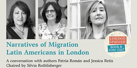 Narratives of Migration - Latin Americans in London tickets