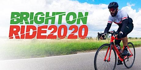 Brighton Ride 2020 tickets