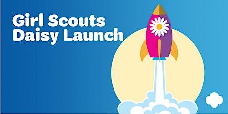 Daisy Launch-Four Part Virtual Series tickets