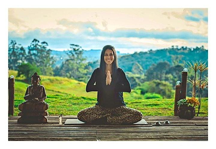 Imagem do evento Mindfulness - Programa de 8 semanas Apenas Seja