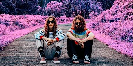 Hippie Sabotage @ Westland Mall Drive-In tickets