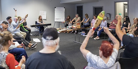 Music, Health and Wellbeing Workshop  (part of ESRC Festival 2020) tickets