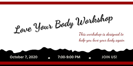 Love Your Body Workshop tickets
