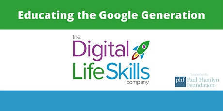 Educating the Google Generation (Teacher Workshop) tickets
