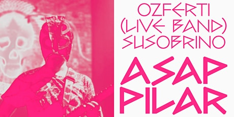 Ozferti Live Band, Susobrino tickets