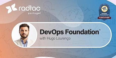DevOps Foundation (DFOD)® (Online)
