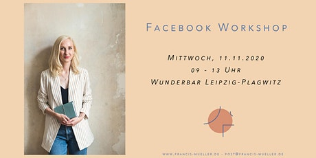 Facebook Workshop billets