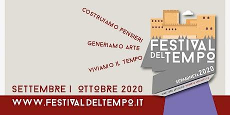 Festival del Tempo: visite guidate biglietti
