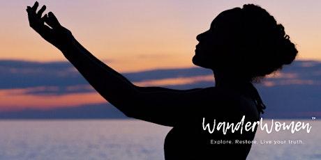Beach Sunrise Wander tickets