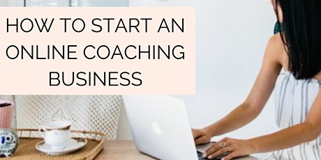 FREE 5 Day Online Event -How to Become a Self Employed Mindset & Life Coach tickets