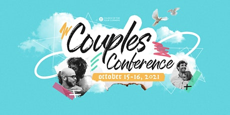 Four Corners Couples Conference 2021 tickets