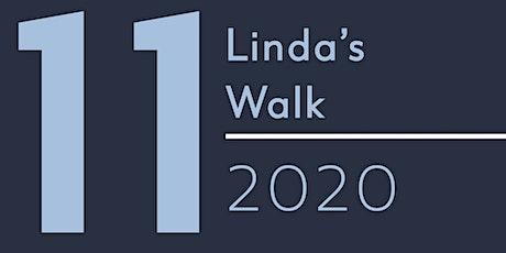Linda's Walk 2020 (Virtual Participation) tickets