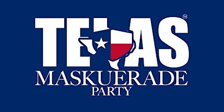 Texas Maskuerade Party with Gary P. Nunn tickets