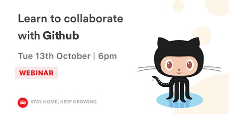 Git and GitHub for Beginners: Learn to collaborate with Github tickets