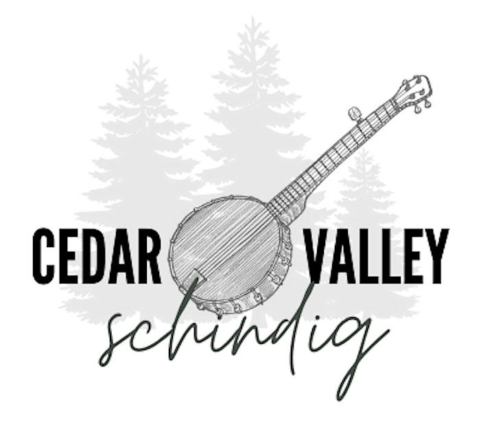CEDAR VALLEY 'Schindig' image