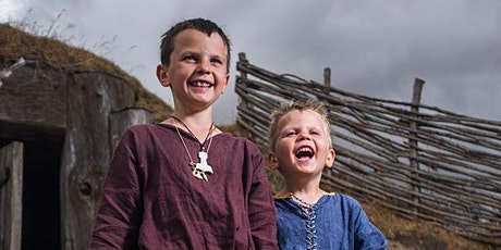 Anglo-Saxon & Viking day for Home Education children tickets