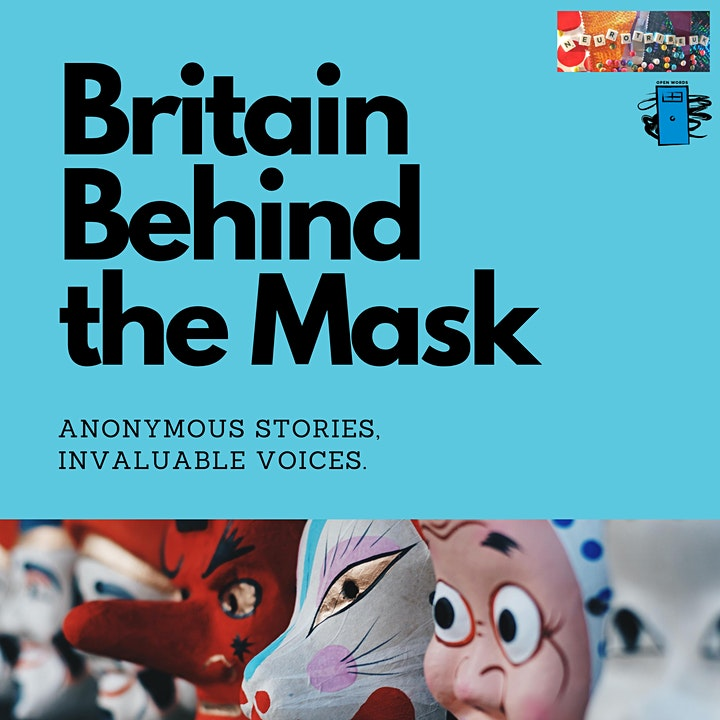 Artists Behind the Mask image