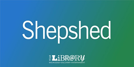 Shepshed Library Visit - September tickets