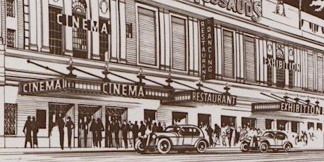 Art Deco in Baker Street Walking Tour tickets
