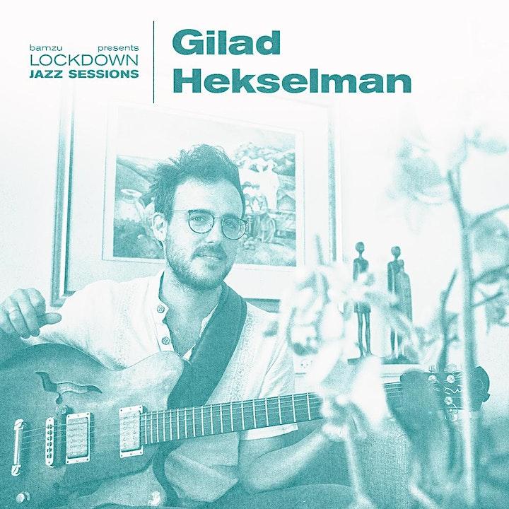 Lockdown Jazz Sessions #12 image