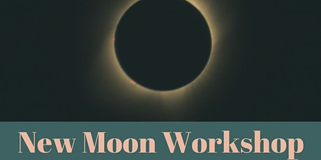 New Moon Workshop Presented by Altalune tickets