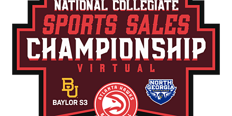 2021 National Collegiate Sports Sales Championship (VIRTUAL) tickets