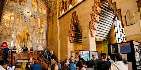 Downtown Detroit Art & Architecture Virtual Tour: Part Two tickets