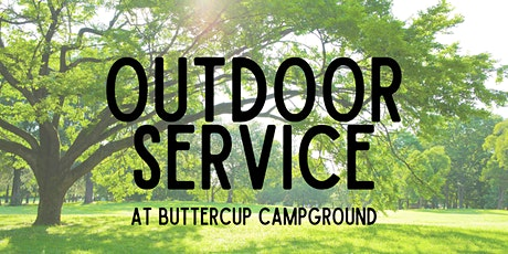 Orchard Hill Butler County Outdoor Worship Service tickets