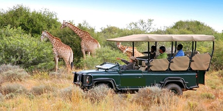 The History of Safaris! tickets