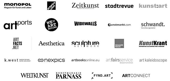 DISCOVERY ART FAIR Frankfurt: Bild
