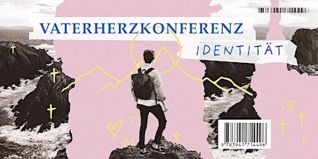 Vaterherzkonferenz Online (Samstag) Tickets