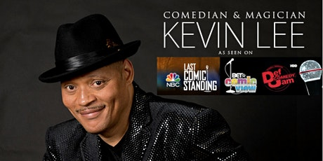 Kevin Lee Friday 7:30PM tickets