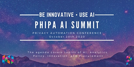 PHIPA AI Summit tickets