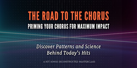 The Road to the Chorus tickets