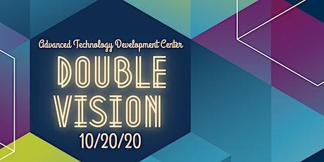 ATDC Double Vision Event: Graduation Celebration & Film Debut tickets