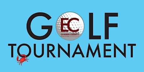 17th Annual Camden County Public Works / EC Golf Tournament tickets