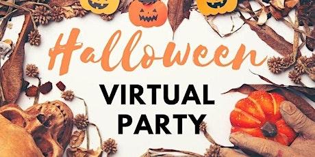 Latin Music Halloween Costume Party tickets